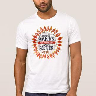 Banks & Peltier in 2016 T-Shirt