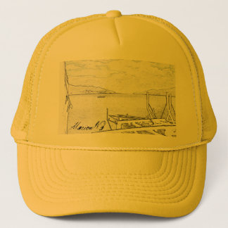 Banks Peninsula Hat