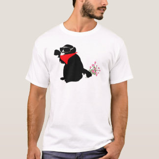 banksy monkey T-Shirt