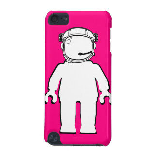 Banksy Style Astronaut Minifig iPod Touch (5th Generation) Case