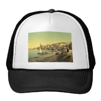Bannatyne, Kyles of Bute, Scotland classic Photoch Trucker Hat