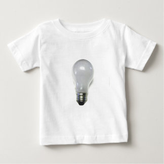 Banned Incandescent Light Bulb Baby T-Shirt