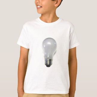 Banned Incandescent Light Bulb T-Shirt