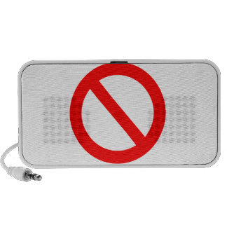 Banned Mp3 Speaker