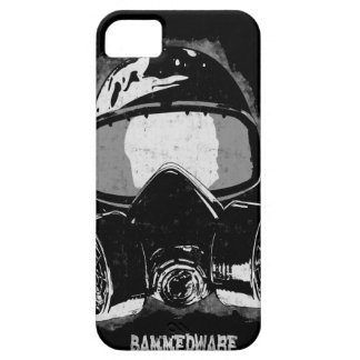 BannedWare paint mask iPhone 5 Cases