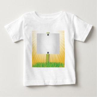 Banner Baby T-Shirt