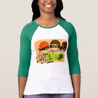 Banner Baseball T T-shirt