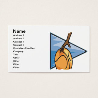 Banner Business Card