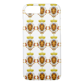 Banner Grand Duchy of Tuscany iPhone 7 Case