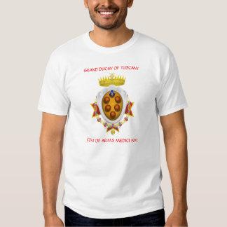 Banner Grand Duchy of Tuscany Shirt