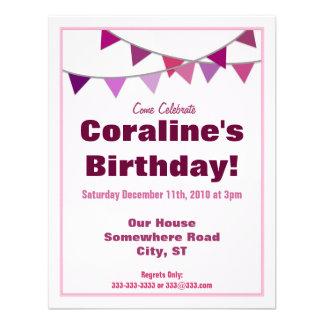 Banner Invite