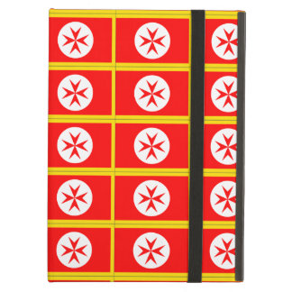 Banner of the Navy Tuscany Medici Case For iPad Air