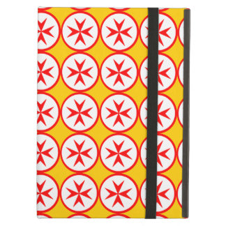 Banner of the Navy Tuscany Medici iPad Air Covers
