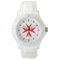 Banner of the Navy Tuscany Medici Wrist Watch