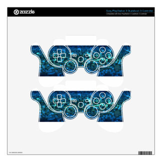 banner skins for PS3 controllers