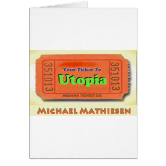 Banner_Utopia.png Greeting Card