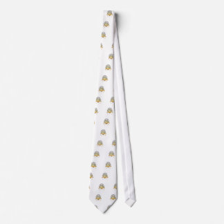 banner yoked ot tie