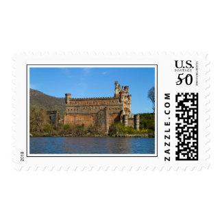 Bannerman Castle Postage