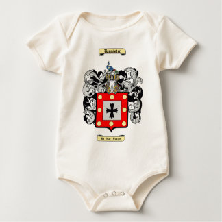 Bannister Baby Bodysuit