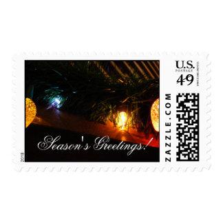 Bannister Lights Stamps