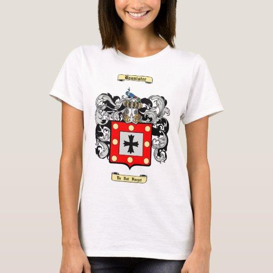 Bannister T-Shirt