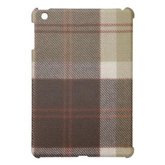 Bannockbane Tartan iPad Case