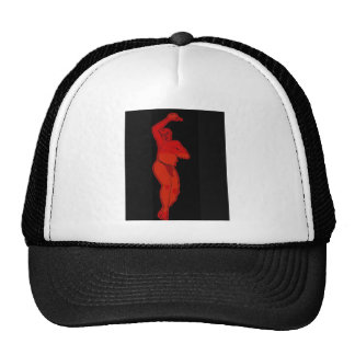 BANO DE IYAWO TRUCKER HAT