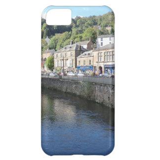 Baño de Matlock en Derbyshire Funda Para iPhone 5C