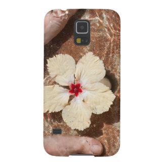 Baño del pie del Fijian Carcasa De Galaxy S5