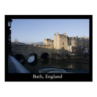 Baño, Inglaterra Tarjetas Postales