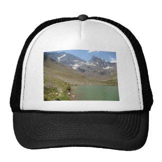 Bano Morales at el Morado with Pond Trucker Hat