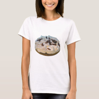 Banoffee Tart T-Shirt