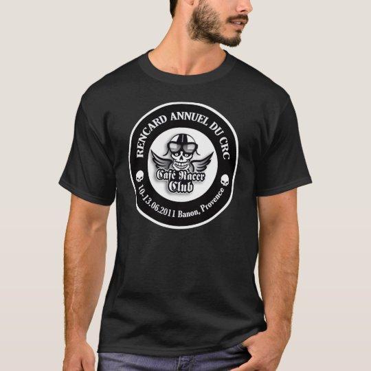 Banon, Rencard Annuel CRC T-Shirt