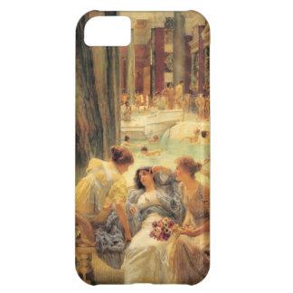 Baños de Caracalla de Lawrence Alma-Tadema
