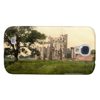 baños del Ashby-de-la-Zouch, Leicestershire, Ingla Funda Para Galaxy S4