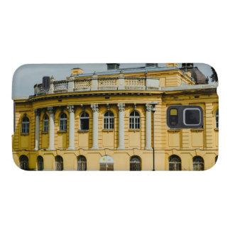 Baños termales, Budapest Carcasa De Galaxy S5