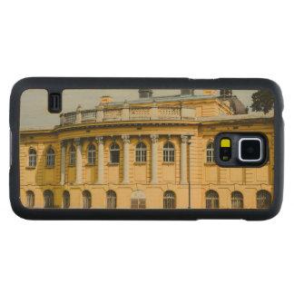 Baños termales, Budapest Funda De Galaxy S5 Slim Arce