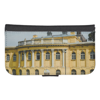 Baños termales, Budapest Fundas Billetera Para Teléfono