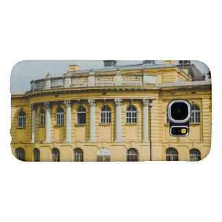 Baños termales, Budapest Fundas Samsung Galaxy S6