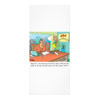 Banquero/financiero/agente de bolsa tarjetas publicitarias personalizadas