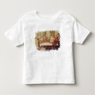 Banquet Given by Bartolomeo Colleoni T Shirt