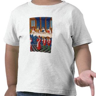 Banquet given by Charles V Tee Shirt
