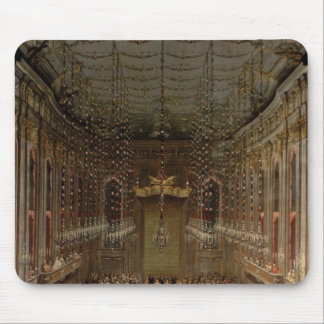 Banquet in the Redoutensaal, Vienna, 1760 Mouse Pad