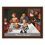 Banquete de Herod por Cranach D. Ä. Lucas (el mejo Comunicado Personal