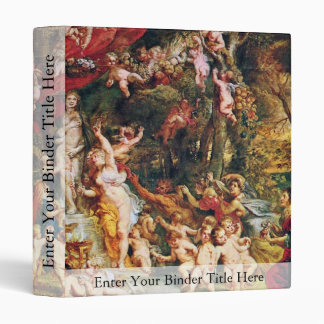 Banquete de Venus de Rubens Peter Paul (la mejor c