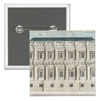 Banqueting House, Whitehall Buttons