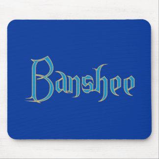Banshee Mouse Pad