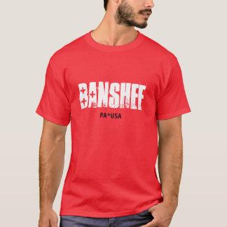 BANSHEE PA USA Take a visit TV's beautiful town! T-Shirt