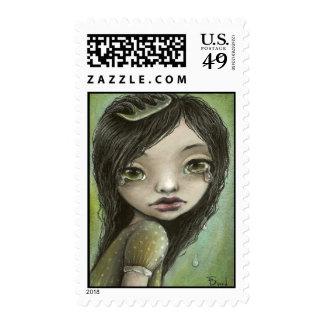 Banshee Stamp