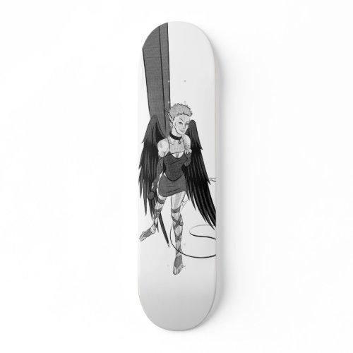 Bean Sí Skateboard